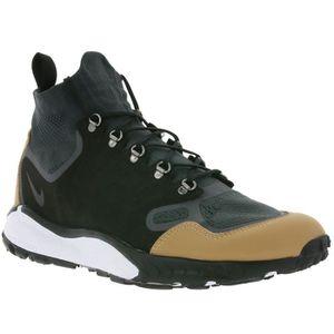 size 40 249e7 8666c BASKET Nike Air Zoom Talaria Mid Flyknit Premium Hommes F ...