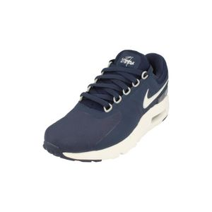 new arrival 37511 01d6d Nike Air Max Zero Essential Hommes Running Trainers 876070 Sneakers Chaussures  404