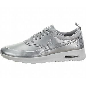 on sale cc178 54df4 BASKET NIKE Femmes Air Max Thea SE Running Shoe OZ1AN Tai