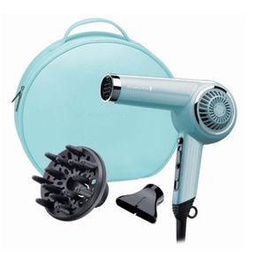 SÈCHE-CHEVEUX Coffret Sèche-cheveux Remington D4110OP Bleu