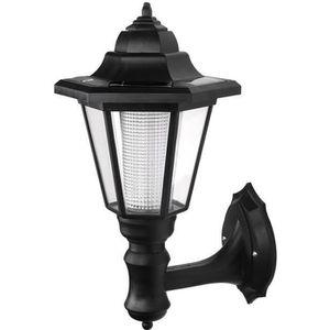 LAMPE DE JARDIN  Eclairage de Lampe Solaire de jardin LED Luminaire