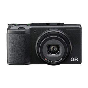 APPAREIL PHOTO COMPACT Ricoh - GR II - Appareil Photo Numérique Compact -