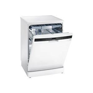 LAVE-VAISSELLE Siemens iQ500 SN258W06TE Lave-vaisselle pose libre