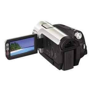 CAMÉSCOPE NUMÉRIQUE Sony HDRHC5 camescope