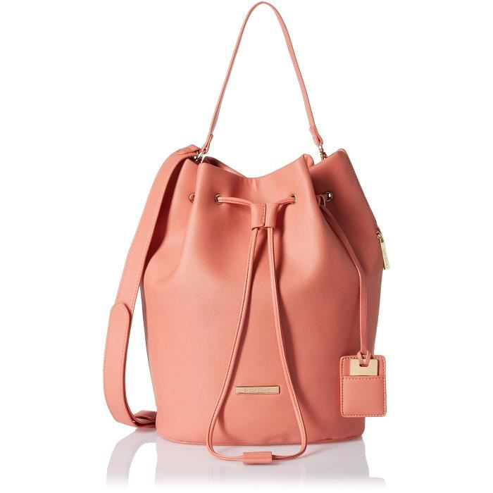 Womens Shoulder Bag (pink) (sr108hpnk) JY6IC