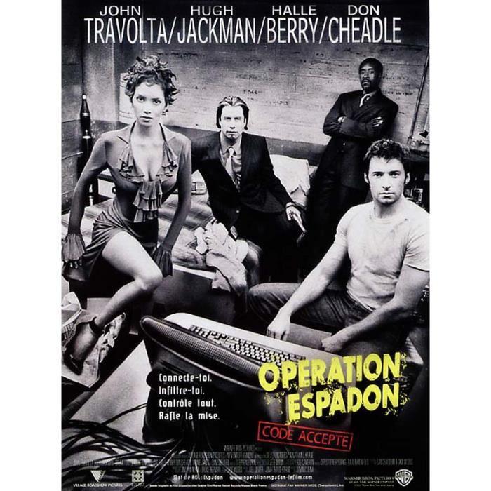 operation espadon gratuit