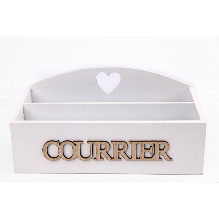 range courrier achat vente range courrier conomique. Black Bedroom Furniture Sets. Home Design Ideas