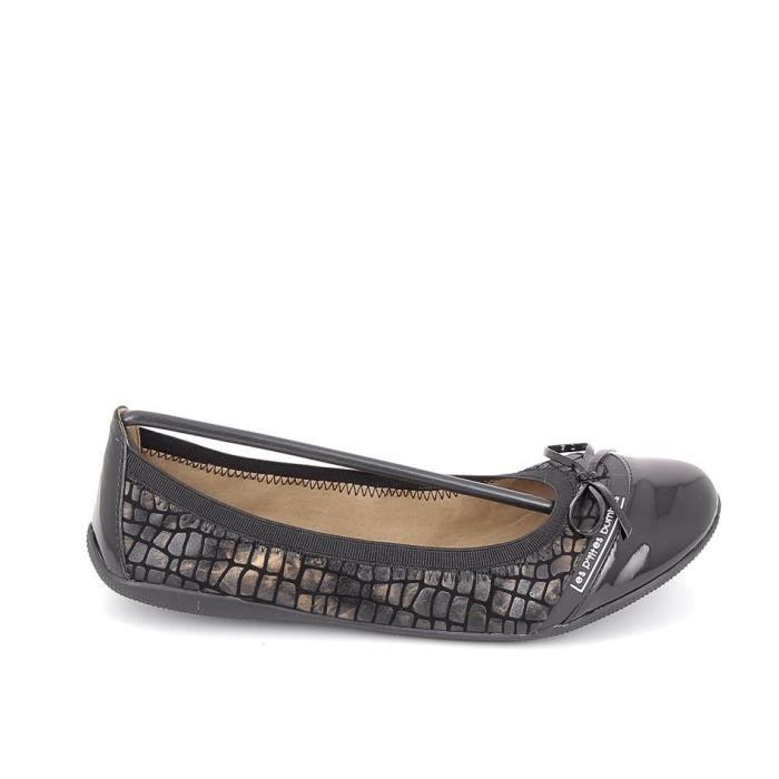Chaussure de ville LPB Ballerine Caprice Noir -