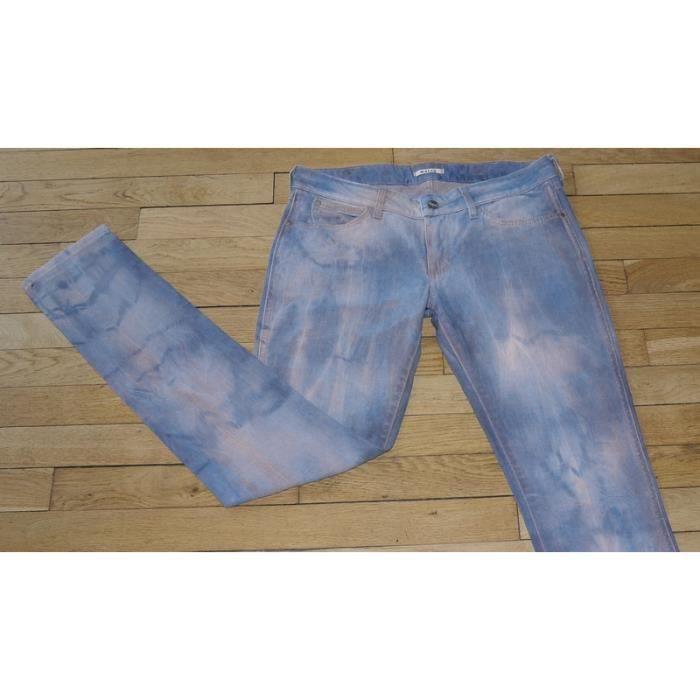 40 30 NeufréfP067 L Fr Jeans Pour Femme W Molly 32 Wrangler Taille qSMpzUV