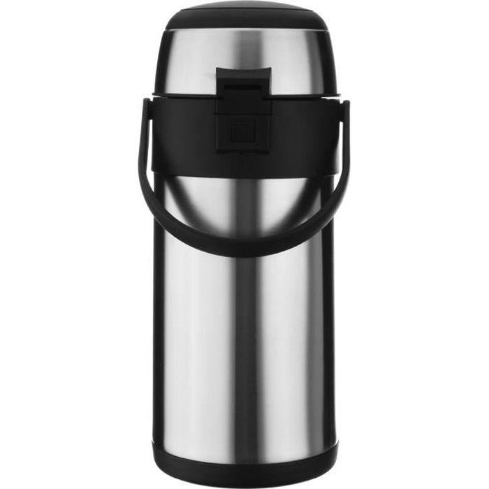 Assez TEMPSA Thermos à Café En Acier Inox Vide Pneumatique 3L - Achat  CT62