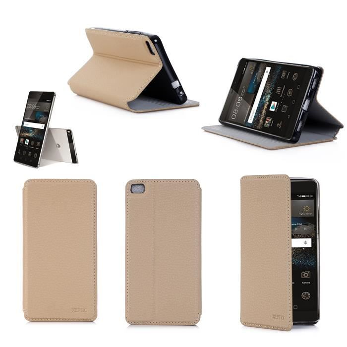 coque huawei p8 or