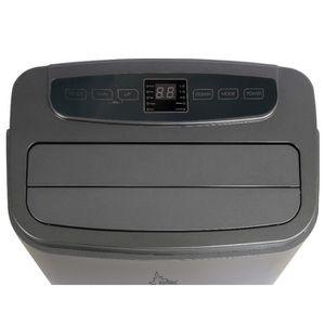 climatiseur reversible mobile achat vente pas cher. Black Bedroom Furniture Sets. Home Design Ideas