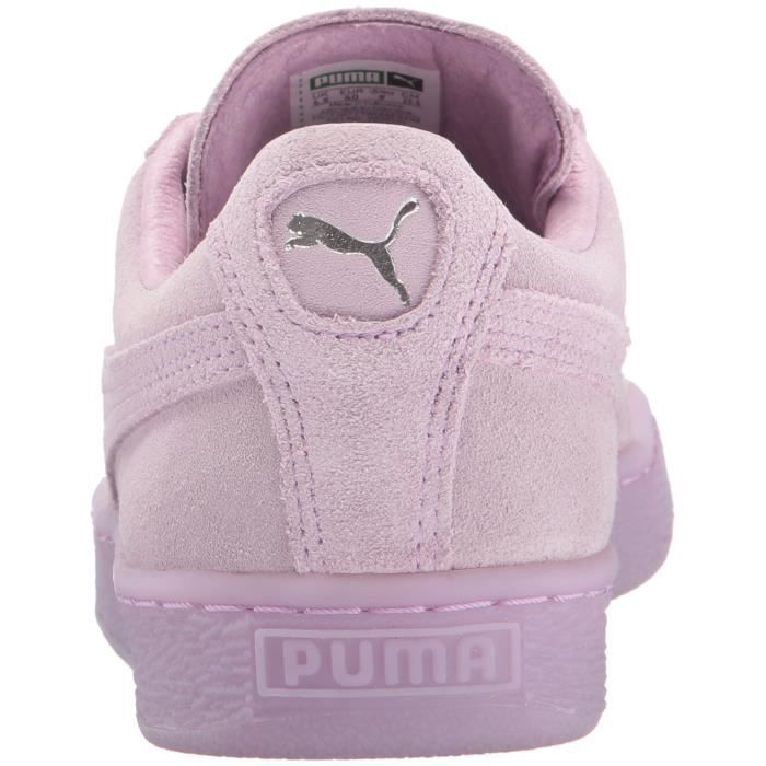 Puma Sneaker Mode Suede Classic Mono Ref Iced Wn QJBT0 Taille-40