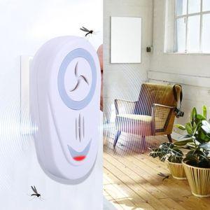 ANTI-MOUSTIQUE Répulsif anti-moustique électronique anti-moustiqu