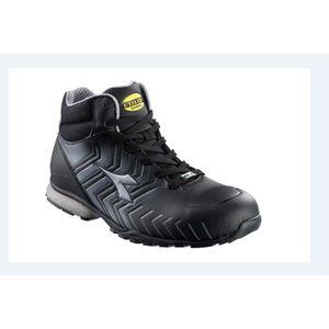 768065c51131b8 CHAUSSURES DE SECURITÉ Chaussure de sécurité haute D399 Diadora taille 40