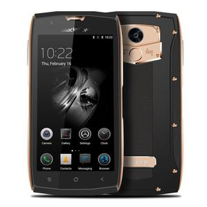 SMARTPHONE Blackview BV7000 Pro Smartphone 4G FDD-LTE 3G WCDM