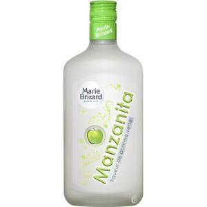 LIQUEUR MANZANITA Liqueur - 70 cl - 18 %