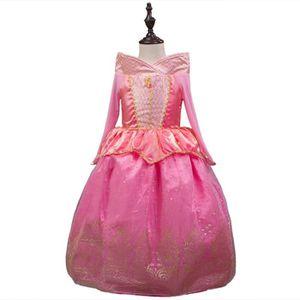 Deguisement aurore achat vente jeux et jouets pas chers - Deguisement princesse aurore ...