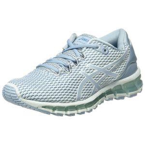 Asics Men's T839n Gel quantum 360 Shift Mx Running Shoe CY7N1 Taille 40 1 2