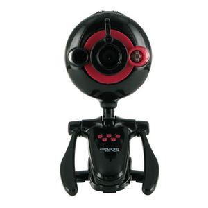WEBCAM Vistaquest - VQPC-310 - Webcam pour Ordinateur …