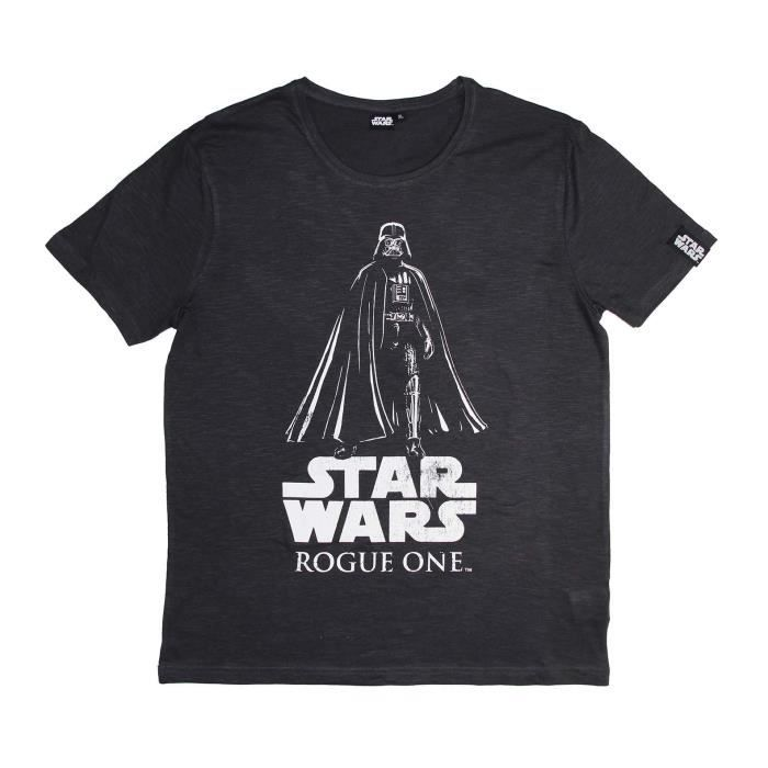 STAR WARS T-shirt Homme 1005635 - 100% coton