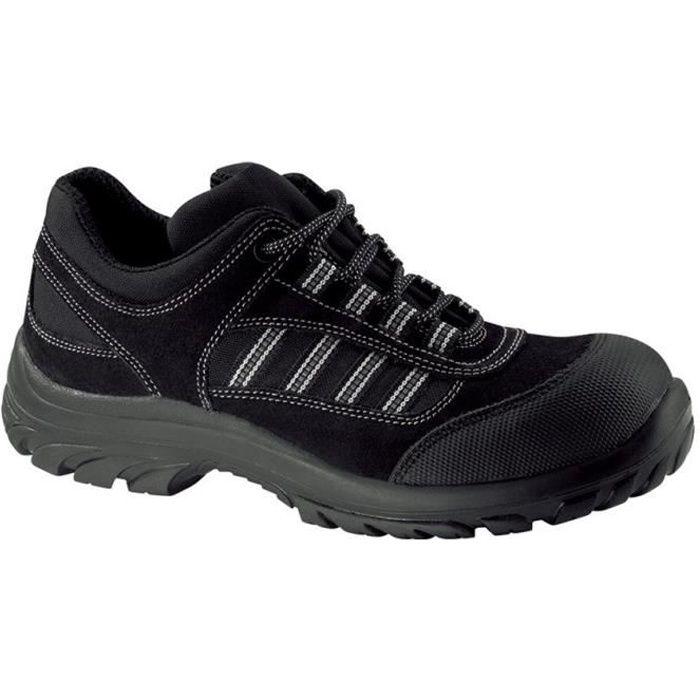LEMAÎTRE SAFETIX Chaussures de sécurité budget basse Duran S3 SRC