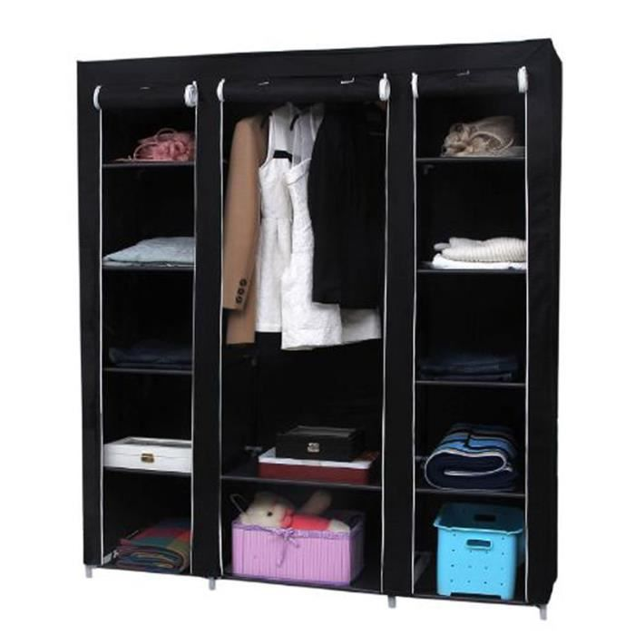 armoire penderie profondeur 45 cm noel 2017. Black Bedroom Furniture Sets. Home Design Ideas