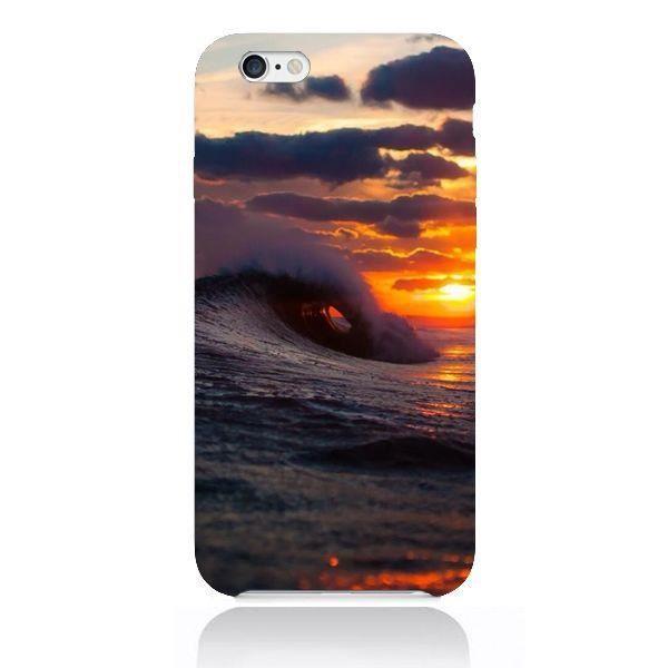coque iphone 7 vague