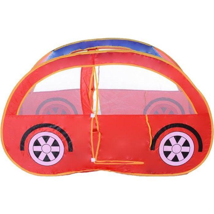 tente voiture enfant achat vente jeux et jouets pas chers. Black Bedroom Furniture Sets. Home Design Ideas