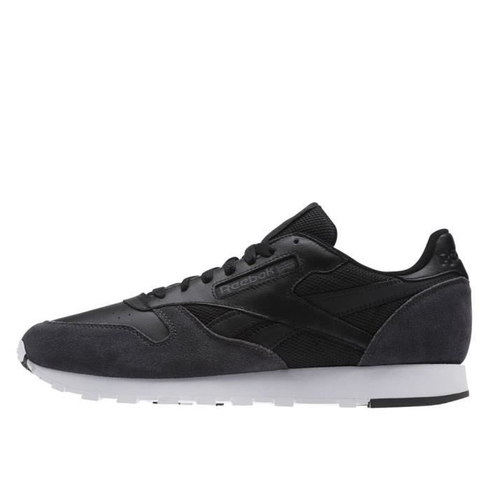 Chaussures Reebok CL Leather