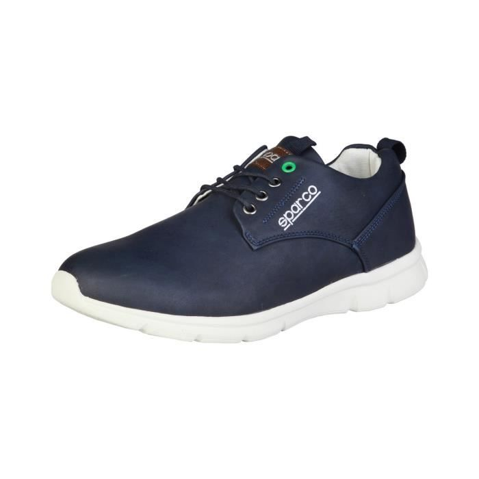 LADOUX Sparco homme Sneakers Sparco LADOUX 46 46 Sneakers Sneakers homme ZZ7qT
