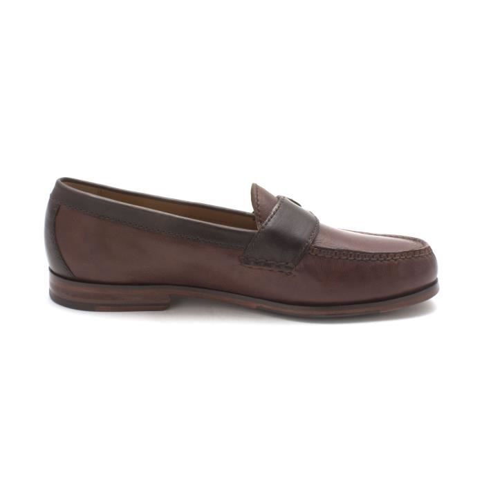 Hommes Cole Haan Pinch Classic-New Buckle Chaussures Loafer CDOQp