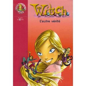 Livre 6-9 ANS Witch Tome 19
