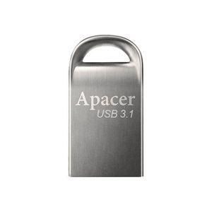 DISQUE DUR SSD Apacer AH156 Clé USB 64 Go USB 3.1 Gen 1 gris fonc