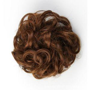 CXYP Postiche cheveux chignon-En cheveux