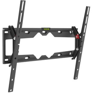 FIXATION - SUPPORT TV SUPPORT TV MURAL INCLINABLE POUR TV PLAT ET INCURV