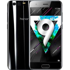 SMARTPHONE Honor 9 Smartphone débloqué 4Go RAM 64Go ROM Noir