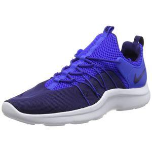 Nike Darwin Multisport Chaussures Outdoor hommes NDZA1 44 Bleu Bleu