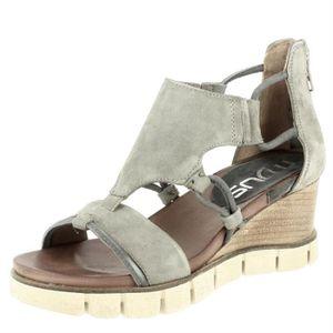 SANDALE - NU-PIEDS sandales  /  nu-pieds 825001 femme mjus 825001