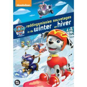 DVD DESSIN ANIMÉ La Pat Patrouille 4 (DVD)