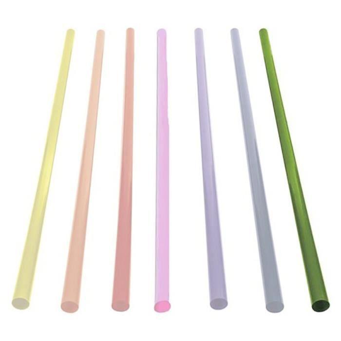 Neon De Couleur Vert Filtre Pvc Pour Tube Neon W  Cm  Lampe