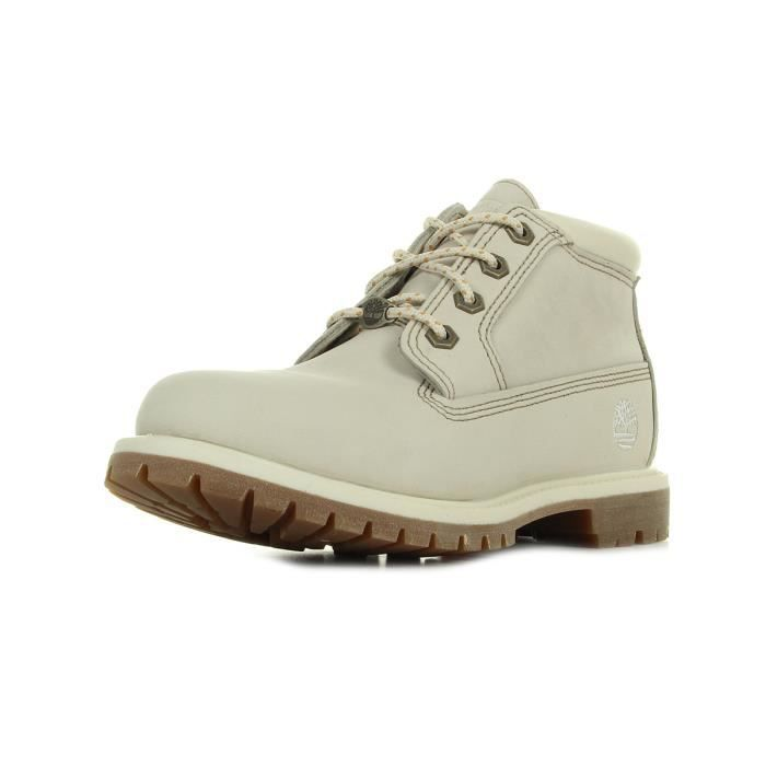 Boots Timberland Chukka Double Waterproof Boost Winter White Nubuck ... 0c47d9a413eb