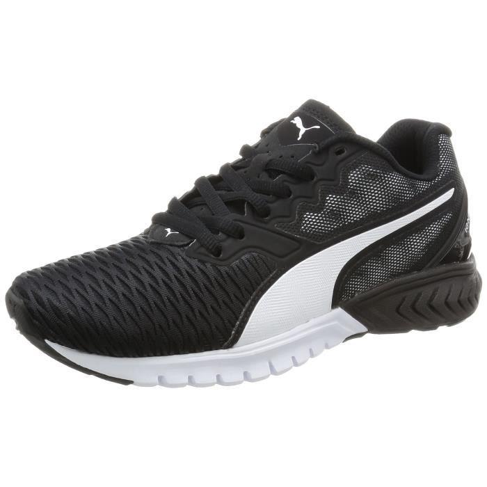 Chaussures Taille De Puma À 2 1tjd8s 38 Noir 1 Lacets Course 611pOwx