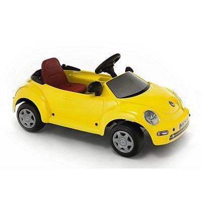 voiture p dales volkswagen new beetle achat vente voiture enfant cdiscount. Black Bedroom Furniture Sets. Home Design Ideas