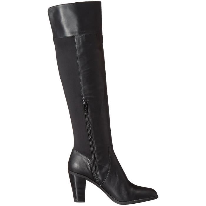 Femmes Kenneth Cole Reaction Very Clear Bottes