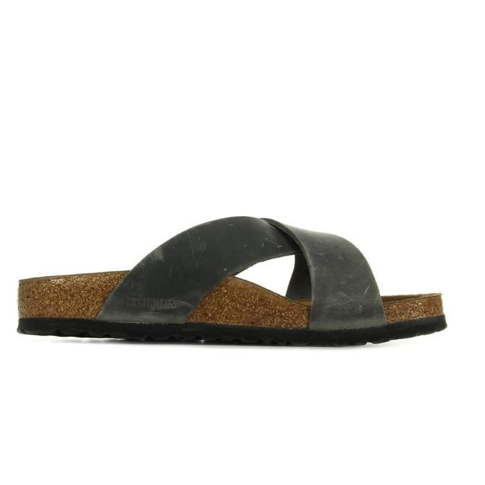 Everson Suede Mens Slippers I Micro-suede I Velveteen I Rubber-sole I Memory Foam I Comfortable Hous XAJIV Taille-47 L6yBO