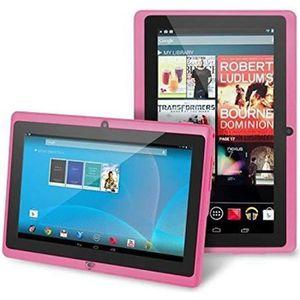 """TABLETTE ENFANT Tablette tactile7""""HD 8Go Rose"""