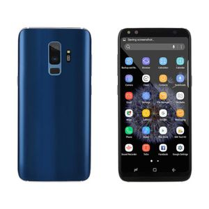 SMARTPHONE 6.1 pouces Caméra HD double Smartphone Android 7.0