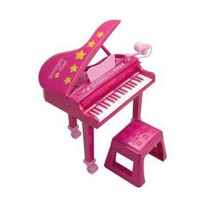 PIANO ICOM SPA - Grand Piano Rose