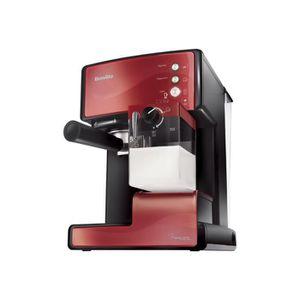 MACHINE À CAFÉ Breville PrimaLATTE VCF045X Machine à café avec bu